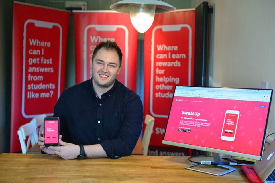 Keele Business Gateway programme helps social learning platform build momentum