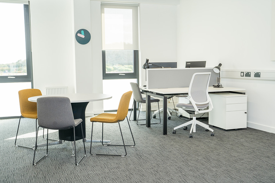 Office space in IC6