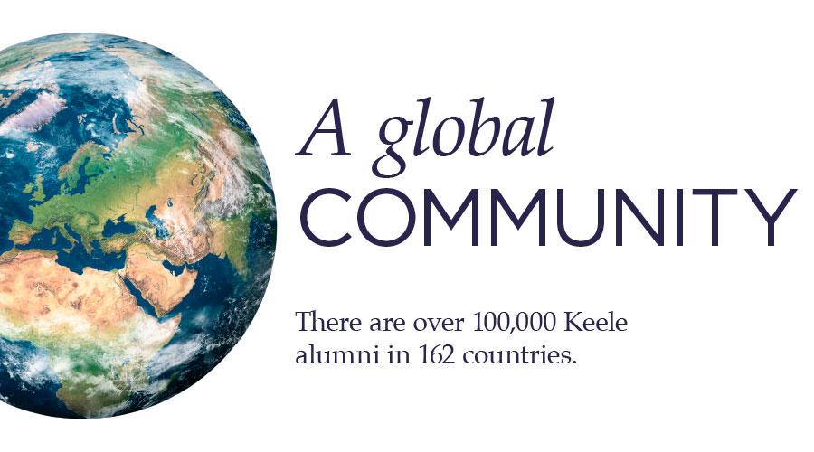 A global community