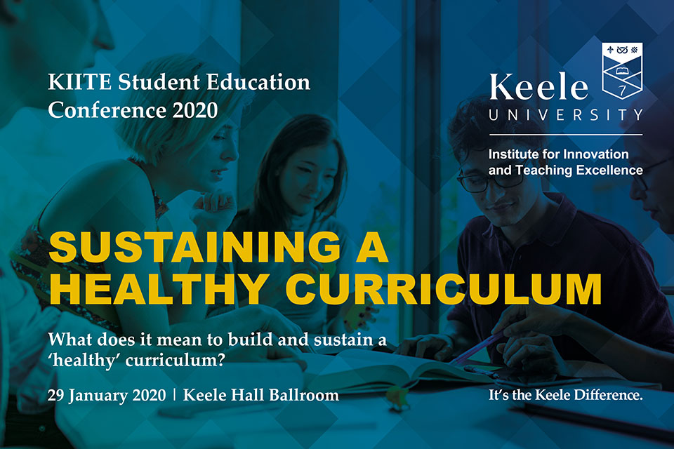 Programme announced: KIITE Student Education Conference