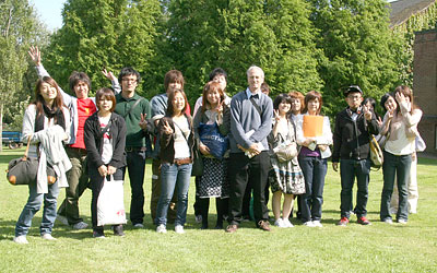 japanese students