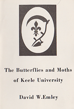 Butterflies and moths cover