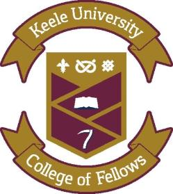 Keele College of Fellows logo