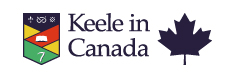Keele in Canada