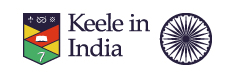 Keele in India