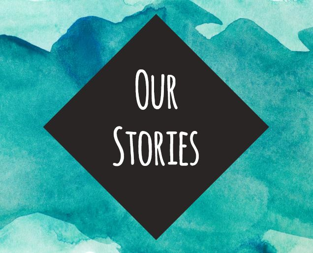 Our stories book mental health and counselling