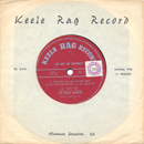 1963 Rag Record Red Side 1