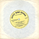 1965 Rag Record No 1 Yellow Side 2