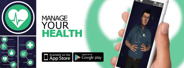 Manage Your Health App