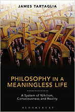Philosophy in a meaningless life book