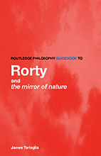 Rorty and the Mirror of Nature