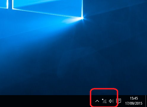 manually connect to wifi windows 10