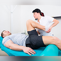 STEMS physiotherapy