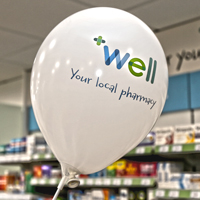 Pharmacy Well