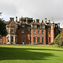 keele hall october