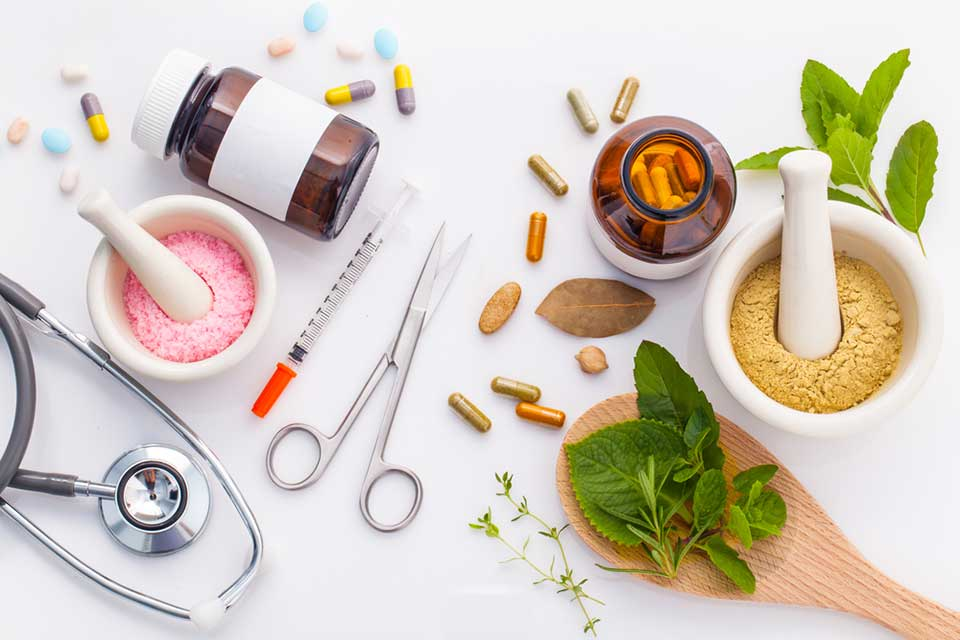 Keele study investigates why patients use complementary and alternative medicines to manage pain