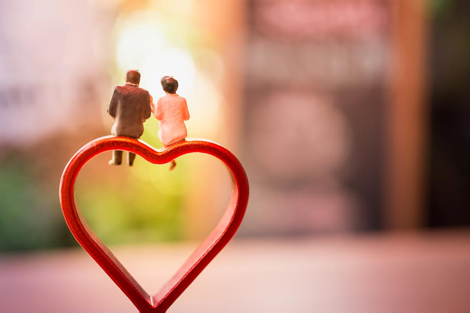 Marriage may protect against heart disease and stroke