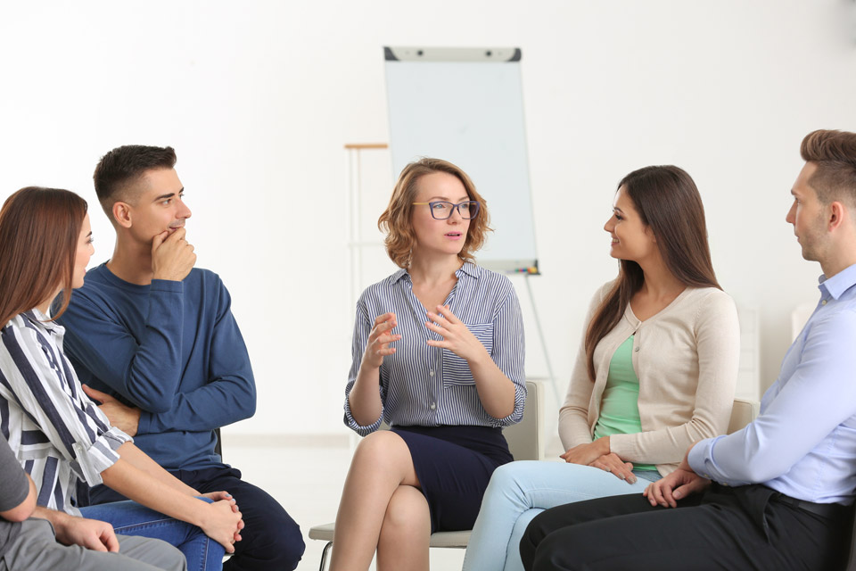 Keele University - Counselling and Psychotherapy