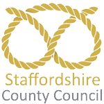 Staffordshire country council logo