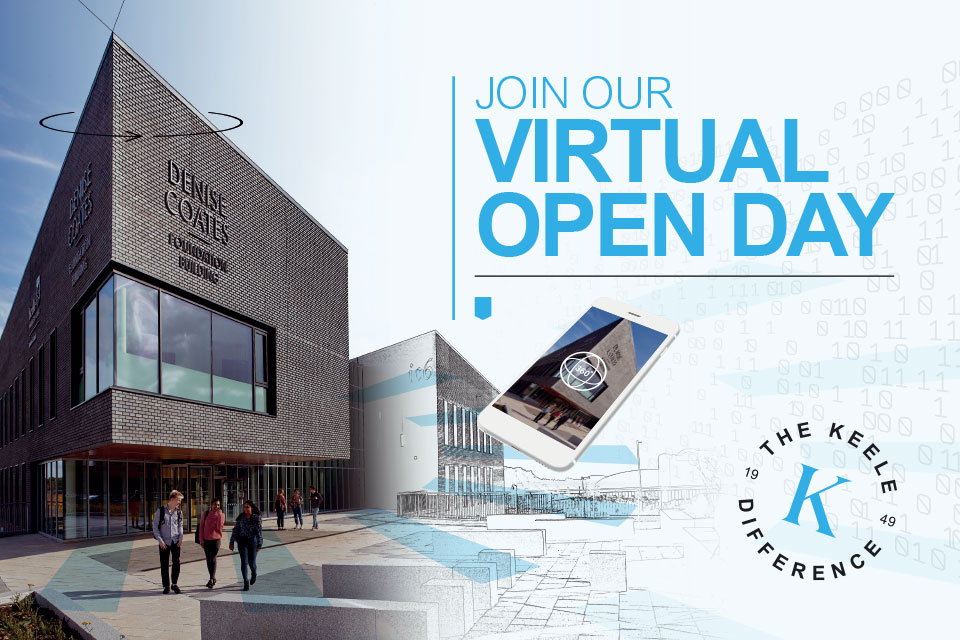 Open Day Sunday 16 August 2020