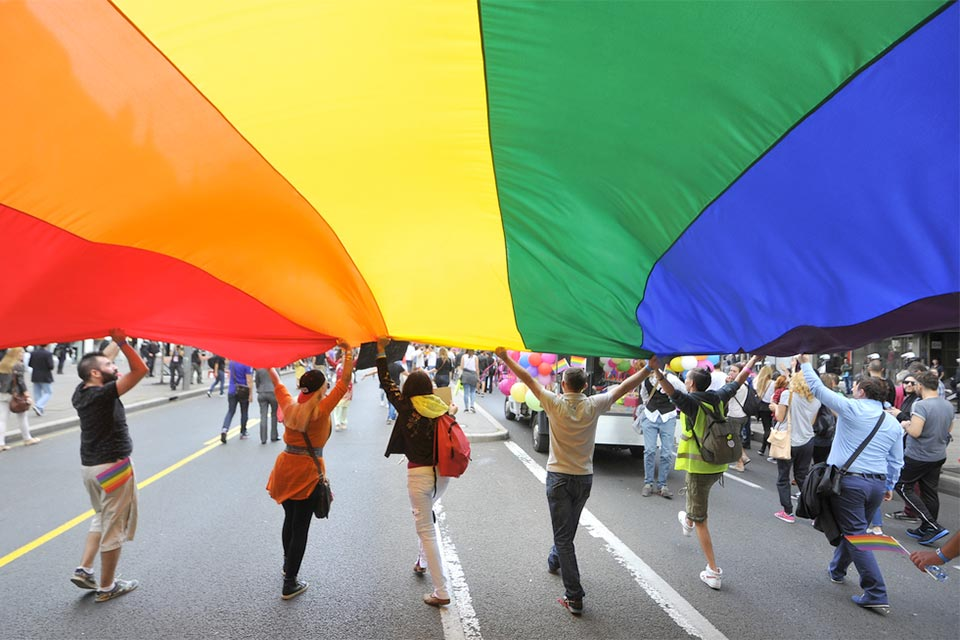 Gay conversion therapy: proposed ban is a positive step but the battle remains to be won