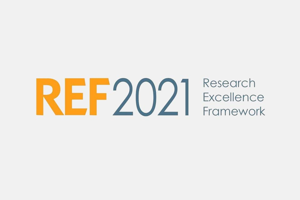 Four Keele staff appointed to REF 2021 panels
