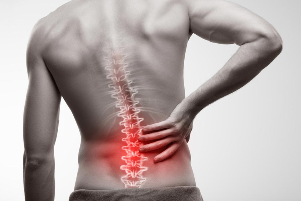 Keele leads new global research into low back pain