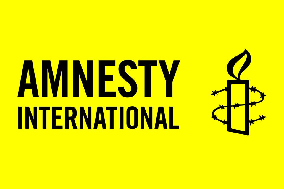 Keele lecturer appointed to board of Amnesty International UK