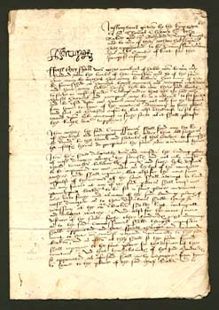 Henry VIII: October 1518, 1-15 | British History Online