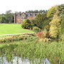keele hall and lake