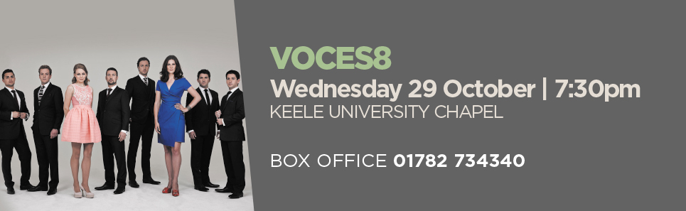 Voices8 29 oct